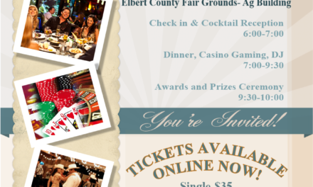 2017 Banquet Gala & Casino Night