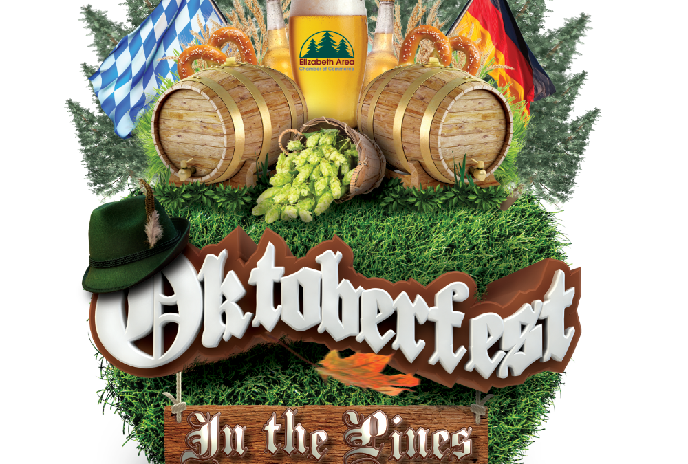 2017 Oktoberfest in the Pines