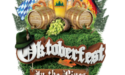 2017 Oktoberfest in the Pines